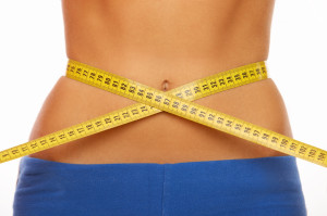 unable to lose weight
