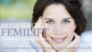 female sexual health issues in Terrebonne